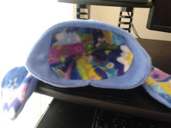 Puppy Hat Inside by darkblack333
