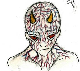 Demon Allen by Liz-mos