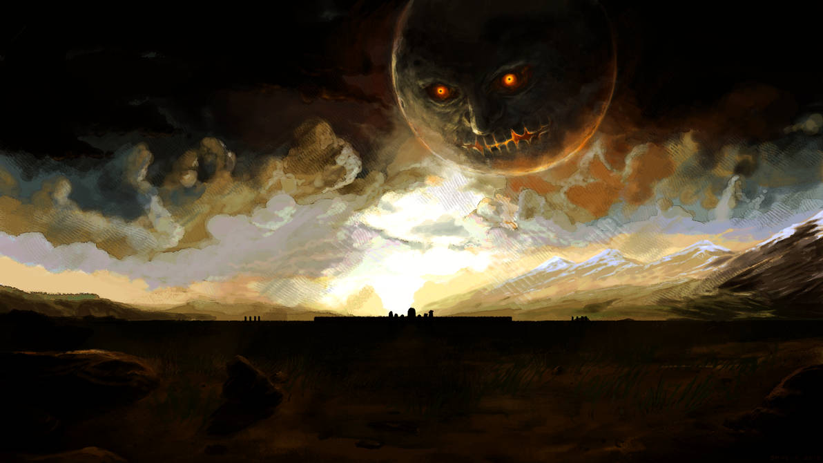 Twilight Termina by Spire-III