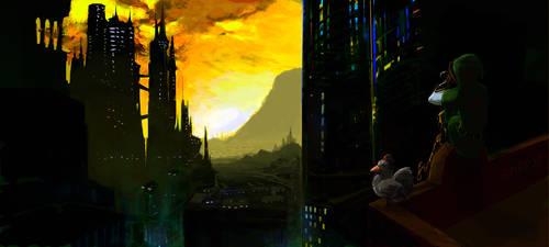 Archyrule by Spire-III