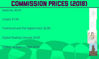 Commission Prices info (2018) by Basher-the-Basilisk