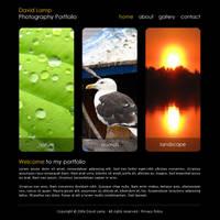 David Lamp - Photography Portf by apokalypseAT