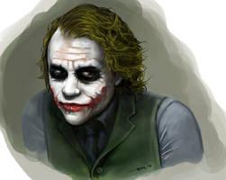joker - finished by rockedgirl