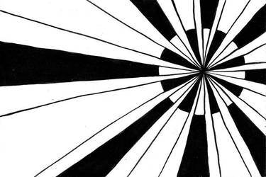 rays by sylverhawke
