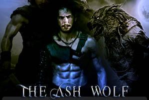 Ashwolf1 by TheDarkHour-RPG