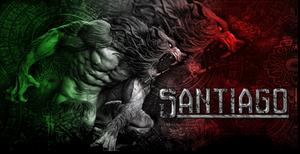Santiago by TheDarkHour-RPG