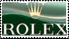Rolex Stamp by BrindleTail