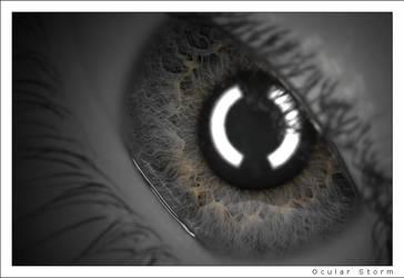 Ocular Storm by bjigg