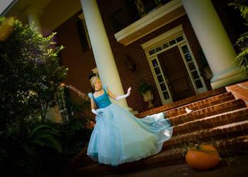 Cinderella by KatelynPryor