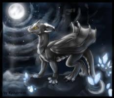 Moonlight by Kyuush