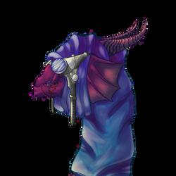 Dragon again! by Chaos--Flame