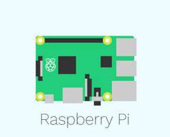 Raspberry Pi 2 by diazchris