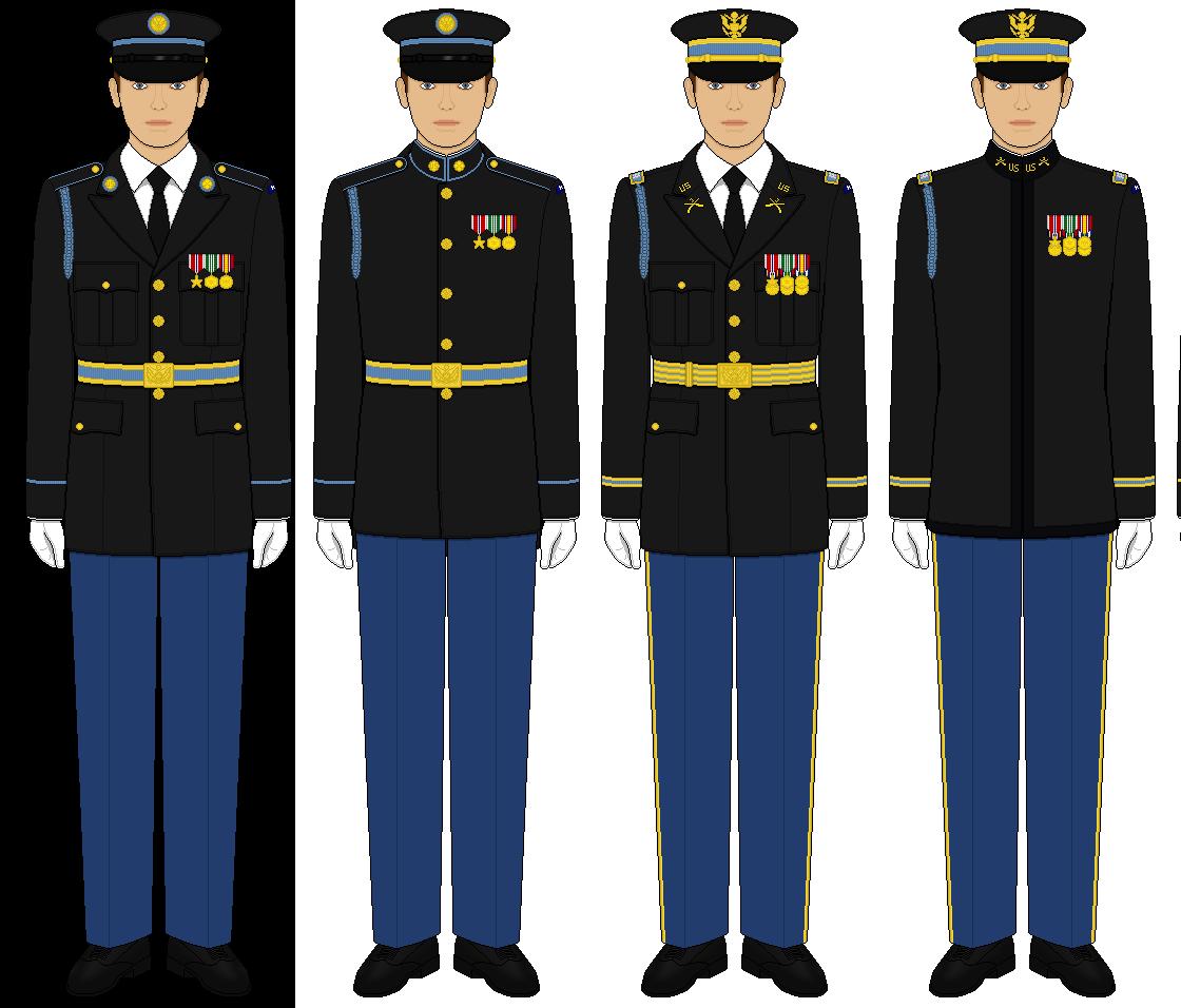 us army dress uniform proposal by tsd715 on deviantart