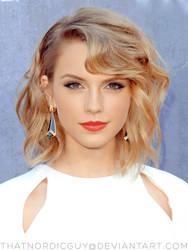 Taylor Swift / Emma Watson by ThatNordicGuy