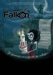 falkon2009 by bideru