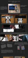 AoT Belts/Harness Tutorial - Part III - Skirt by neptunyan