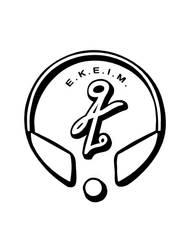 E.K.E.I.M. Logo by UmbrellaFighter