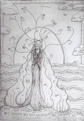 Shipsiren by UmbrellaFighter
