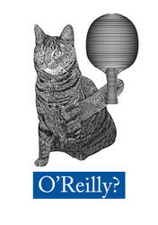 O'Reilly Cat by ViewtifulDario