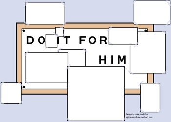 Do It For Him  Template by aphromanoh