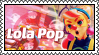 Lola Pop Stamp by HoshiiNoMaki