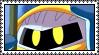 Penguin Meta Knight Stamp by HoshiiNoMaki