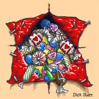 Inside You II by DickStarr