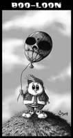 Boo-Loon by DickStarr