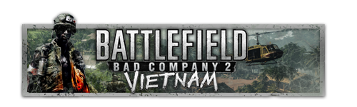 bad company 2 vietnam Banner by BigApple95