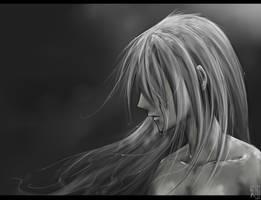 Retsu by Redhayn