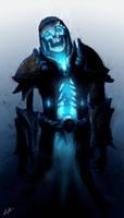 Ghost Warrior Concept by DiegoKlein