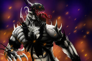 Anti-Venom by DiegoKlein