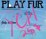 Playfur YCH 25$ by LotusFoxfire