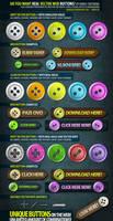web elements: real web buttons by djnick2k