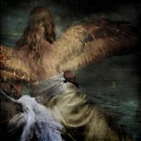 winged things by JenaDellaGrottaglia
