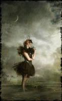 daydream dancer by JenaDellaGrottaglia