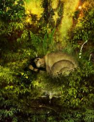 dewy dreams by JenaDellaGrottaglia
