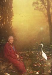 now and zen by JenaDellaGrottaglia