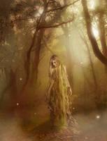 druidism by JenaDellaGrottaglia
