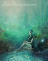 human tale by JenaDellaGrottaglia