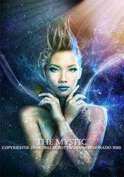 the mystic by JenaDellaGrottaglia