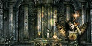 conjuring destiny by JenaDellaGrottaglia