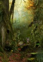 goblins by JenaDellaGrottaglia