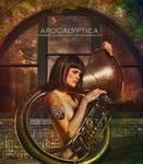 Apocalyptica by JenaDellaGrottaglia