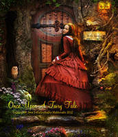 once upon a fairy tale by JenaDellaGrottaglia