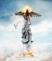 Angel of Mercy by JenaDellaGrottaglia