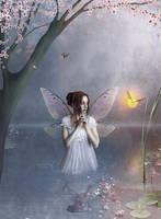 lotus fae by JenaDellaGrottaglia