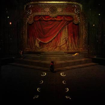 the late late show by JenaDellaGrottaglia