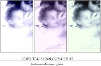 Fairy Tales by JenaDellaGrottaglia