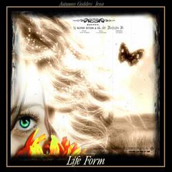Life Form by JenaDellaGrottaglia